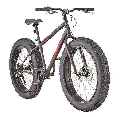 Schwinn Biggity DLX Men's Hardtail Mountain Bike, 26-in Product image