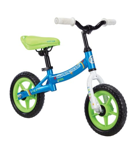 Supercycle Kidz Lolo Balance Bike, 10-in Product image