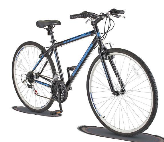 Supercycle Reaction Men's Hybrid Bike, 700C Product image