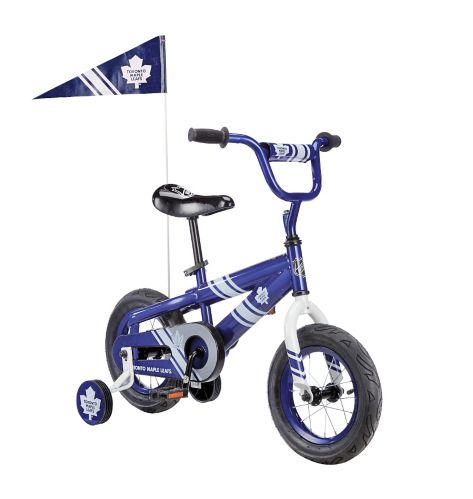 NHL Kids' Bike, Assorted, 12-in Product image