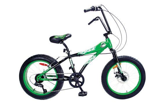 Decibel Pitbull Bike, 20-in Product image
