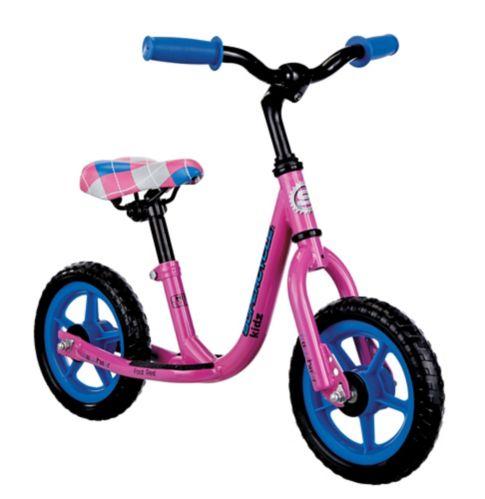 Supercycle Freewheeler Balance Bike, Pink Product image
