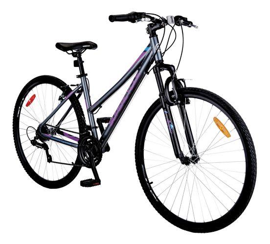 Vélo hybride double sport Supercycle Krossroads, femme Image de l'article