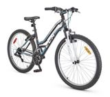 Vélo de montagne CCM Hardline, susp. avant, femmes, 26 po | CCM Cycling Productsnull