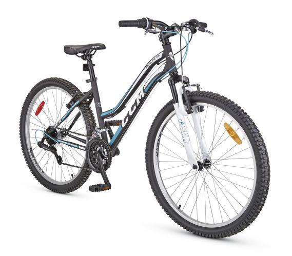 CCM Hardline Women's Hardtail Mountain Bike, 26-in Product image
