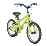 CCM Flow Kids' Bike, Lime Green, 16-in | CCM Cycling Productsnull