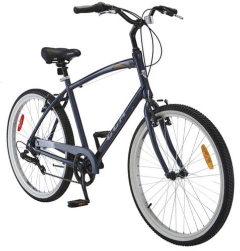 Vélo confortable CCM Weston, hommes, 26 po Image de l'article