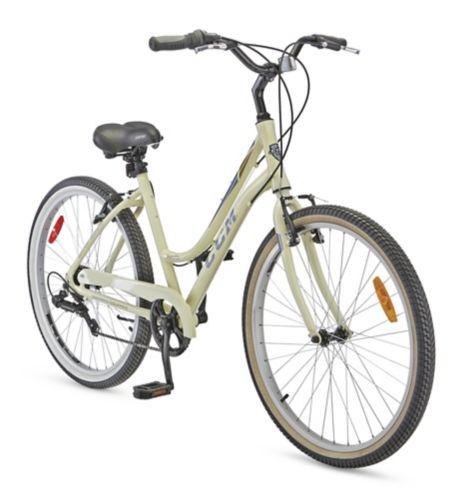 Vélo confortable CCM Annette, femmes, 26 po