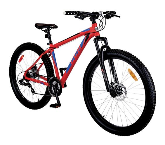 CCM Trailhead Hardtail Mountain Bike, 27.5-in Product image