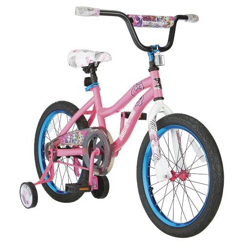 Vélo Disney Monster High pour enfants, 18 po Image de l'article