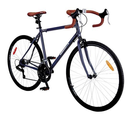 Vélo de ville Supercycle Circuit, hommes, pneus 700c Image de l'article
