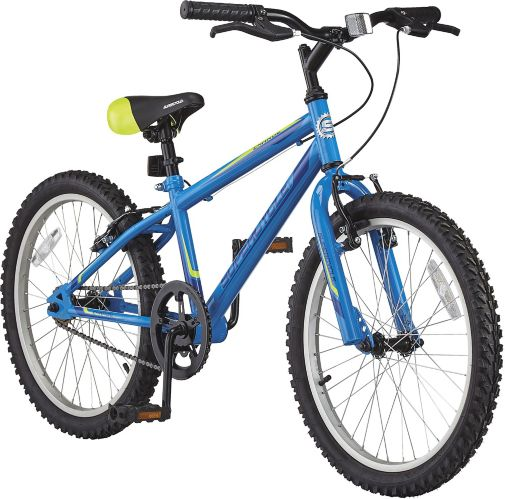 Supercycle Charge Youth Bike, Blue, 20-in Product image