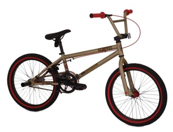 Vélo BMX DK Kappa, 20po Image de l'article