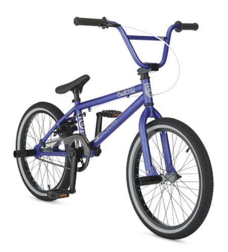 DK Kappa BMX Bike, Purple, 20-in Product image
