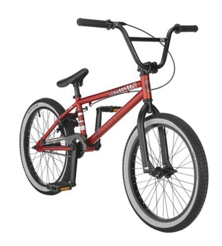 Vélo de vélocross DK Origin, 20 po