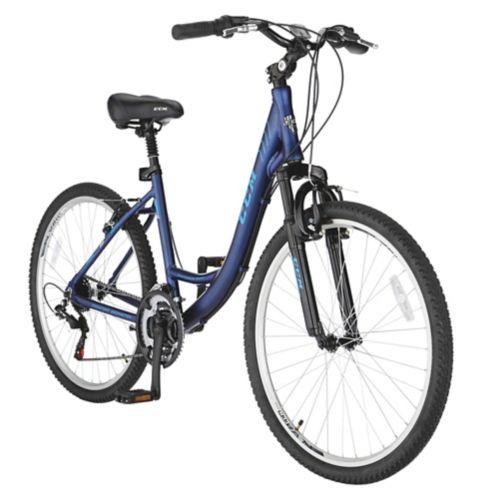 Vélo confort CCM Journey Step-Thru, 26po Image de l'article