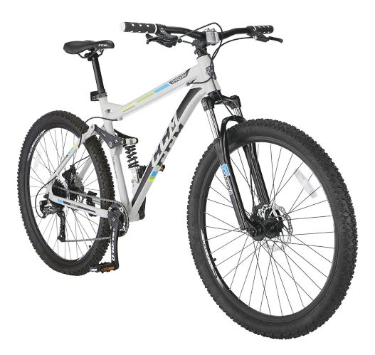 CCM Shadow Dual Suspension Mountain Bike, 27.5-in Product image