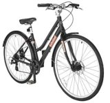 CCM Trusa Women's Hybrid Bike, 700C | CCM Cycling Productsnull
