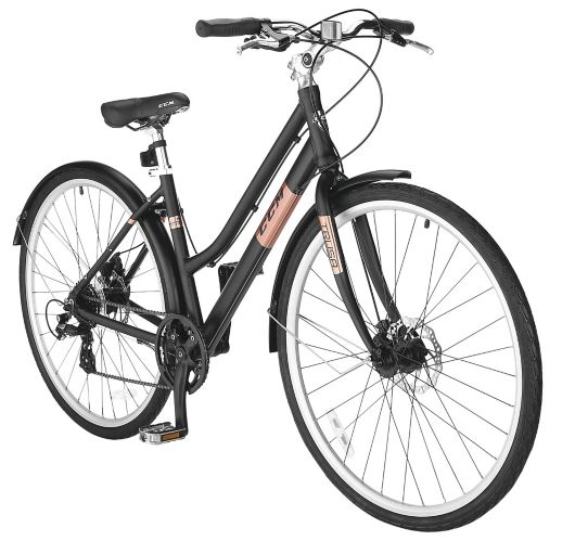 CCM Trusa Women's Hybrid Bike, 700C Product image
