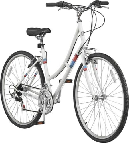 Supercycle Reaction Women's Hybrid Bike, 700C Product image