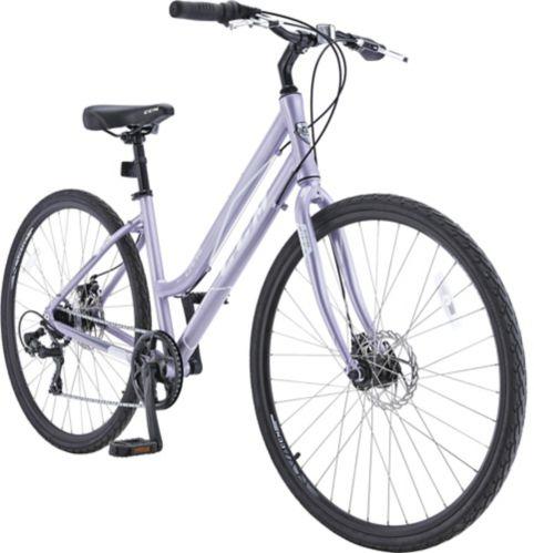 Vélo hybride CCM Capri 700C pour femmes Image de l'article