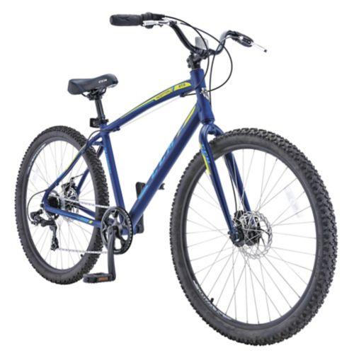Vélo hybride CCM Inception, hommes, pneus 700c Image de l'article