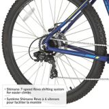 CCM Inception Men's Hybrid Bike, 27.5-in | CCM Cycling Products | Canadian Tire