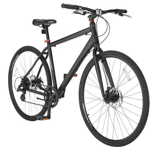 Vélo hybride CCM Delson 700 C pour hommes Image de l'article