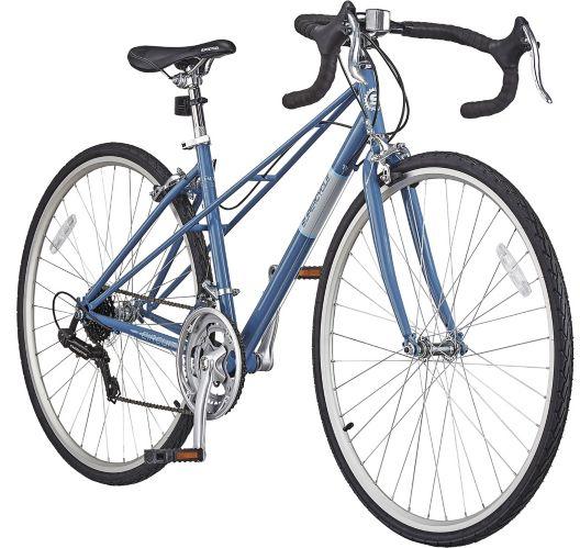 Vélo de route Supercycle Circuit, femmes, pneus 700c Image de l'article