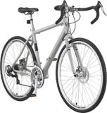 CCM Sutherland Gravel & Road Bike, 700C | CCM Cycling Productsnull