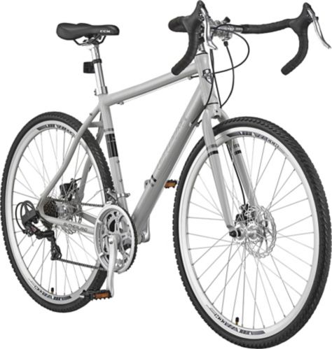 CCM Sutherland Gravel & Road Bike, 700C Product image