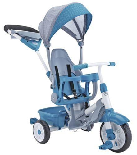 Tricycle 4-en-1 Little Tikes Image de l'article