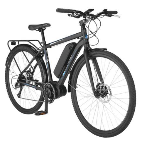 Vélo électrique Junction Rapid-E pour hommes