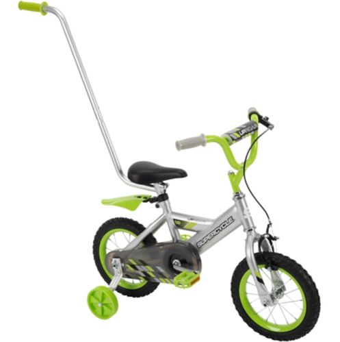 Vélo Supercycle Uproar, enfants, 12 po Image de l'article
