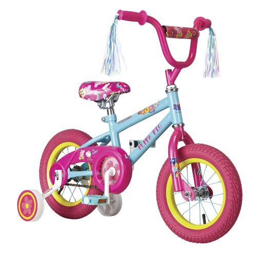 Vélo Peppa Pig, enfants, 12 po Image de l'article