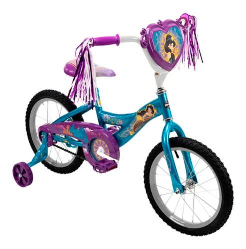 Disney Jasmine Kids' Bike, 16-in Product image