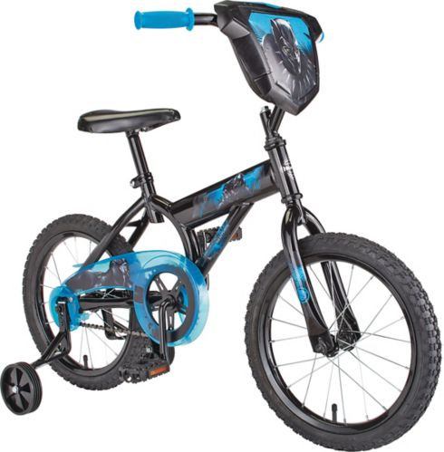Black Panther Kids' Bike, 16-in Product image