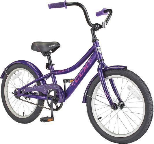 CCM Bloom Kids' Cruiser Bike, 18-in Product image