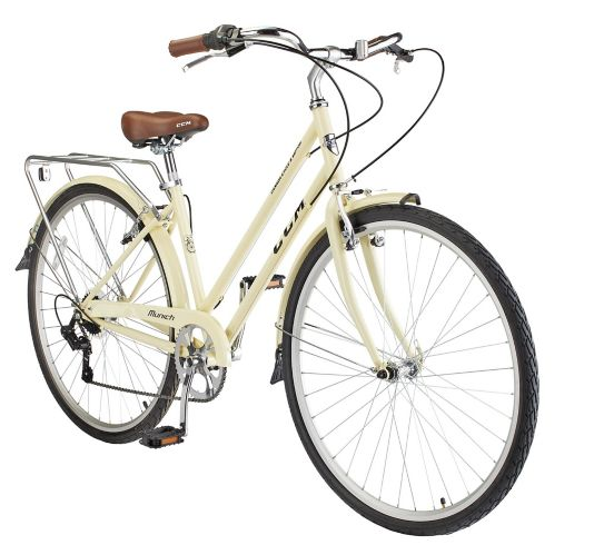 CCM Munich Women's City Bike, 700C Product image