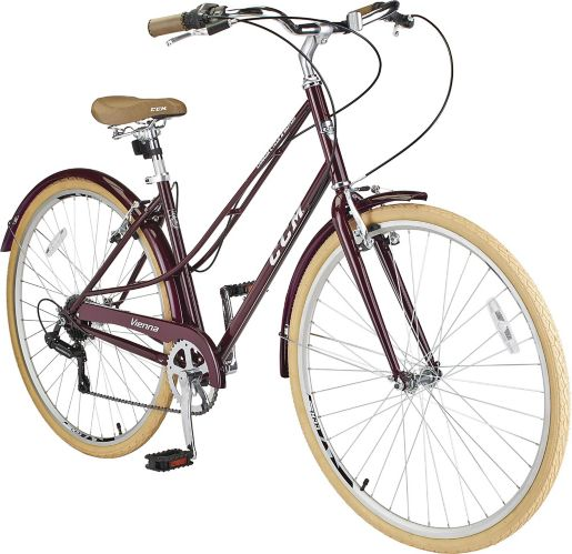 CCM Vienna Women's Hybrid Bike, 700C Product image