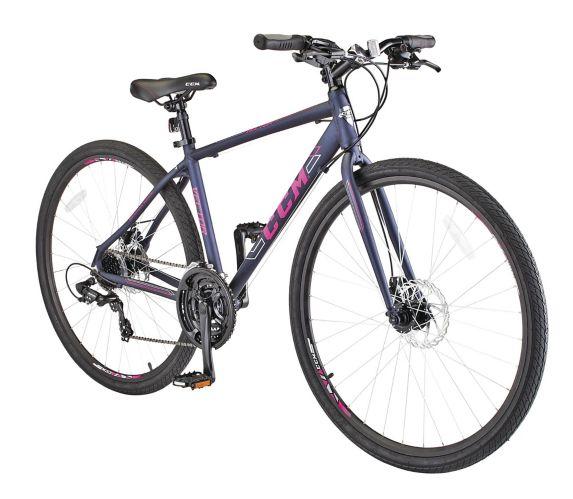 Vélo de route CCM Vector, femmes, pneus 700C Image de l'article