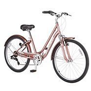 3183e81a491 Schwinn Suburbia Women's Comfort Bike, 26-in
