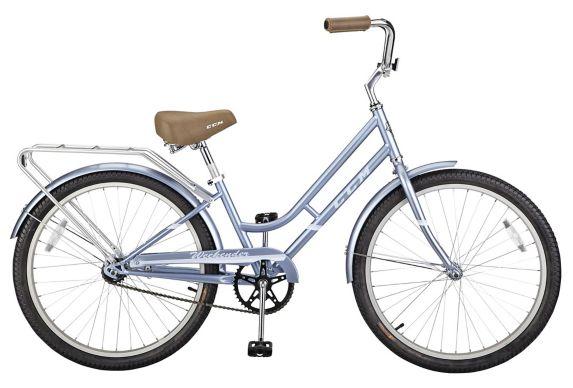 Vélo de randonnée pour jeunes CCM Weekender, 24 po