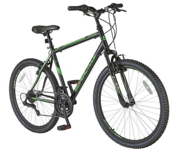 Supercycle 21-Speed Comp Hardtail Mountain Bike, 26-in Product image