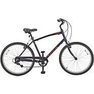 90cb3c8ddc8 CCM Weston Men's Comfort Bike, 26-in