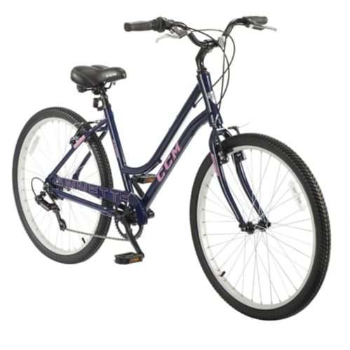CCM Annette Women's Comfort Bike, 26-in Product image