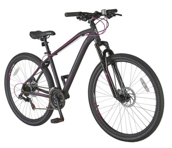 CCM FS Dimmer Women's Hardtail Mountain Bike, 27.5-in Product image