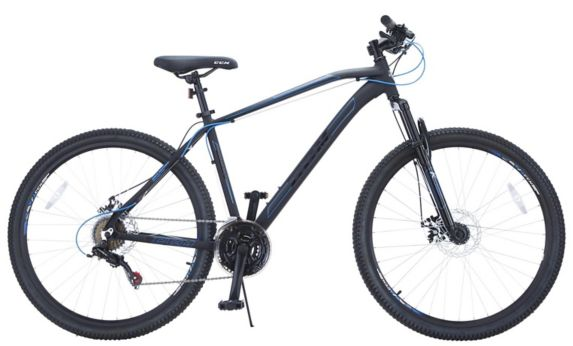 CCM FS Dimmer Men's Hardtail Mountain Bike, 27.5-in Product image