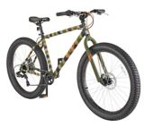 CCM Northerner Wide Tire Hardtail Mountain Bike, 26-in | CCM Cycling Productsnull