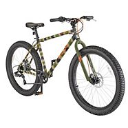 8f331afd148 CCM Northerner Wide Tire Hardtail Mountain Bike, 26-in